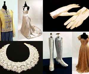 Historic Costume and Textile Collection celebrates 30 years with 'Fashion A to Z' exhibit at MSU